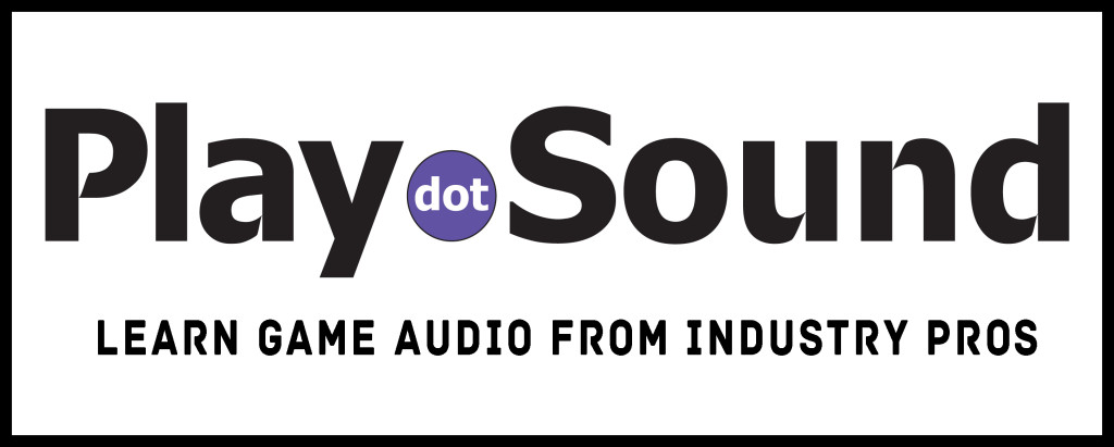 Play Dot Sound Banner