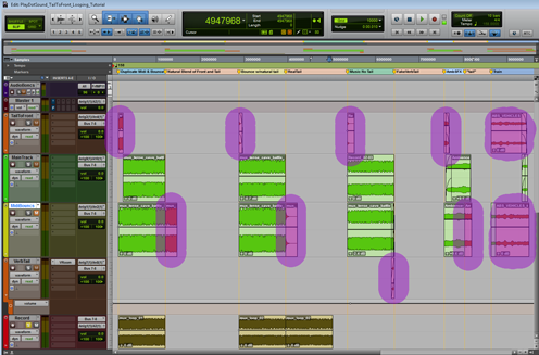 Game Audio Tutorial – How To Create Seamless Looping Music